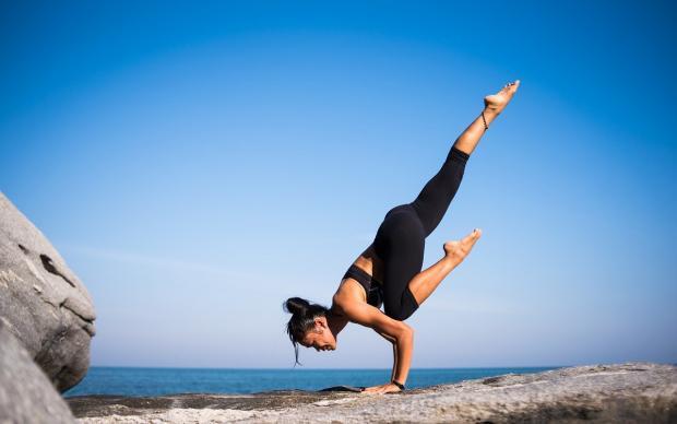 Методика оздоровительной тренировки
