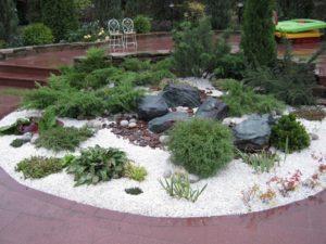 Рокарий – основные виды каменного сада и особенности каждого варианта