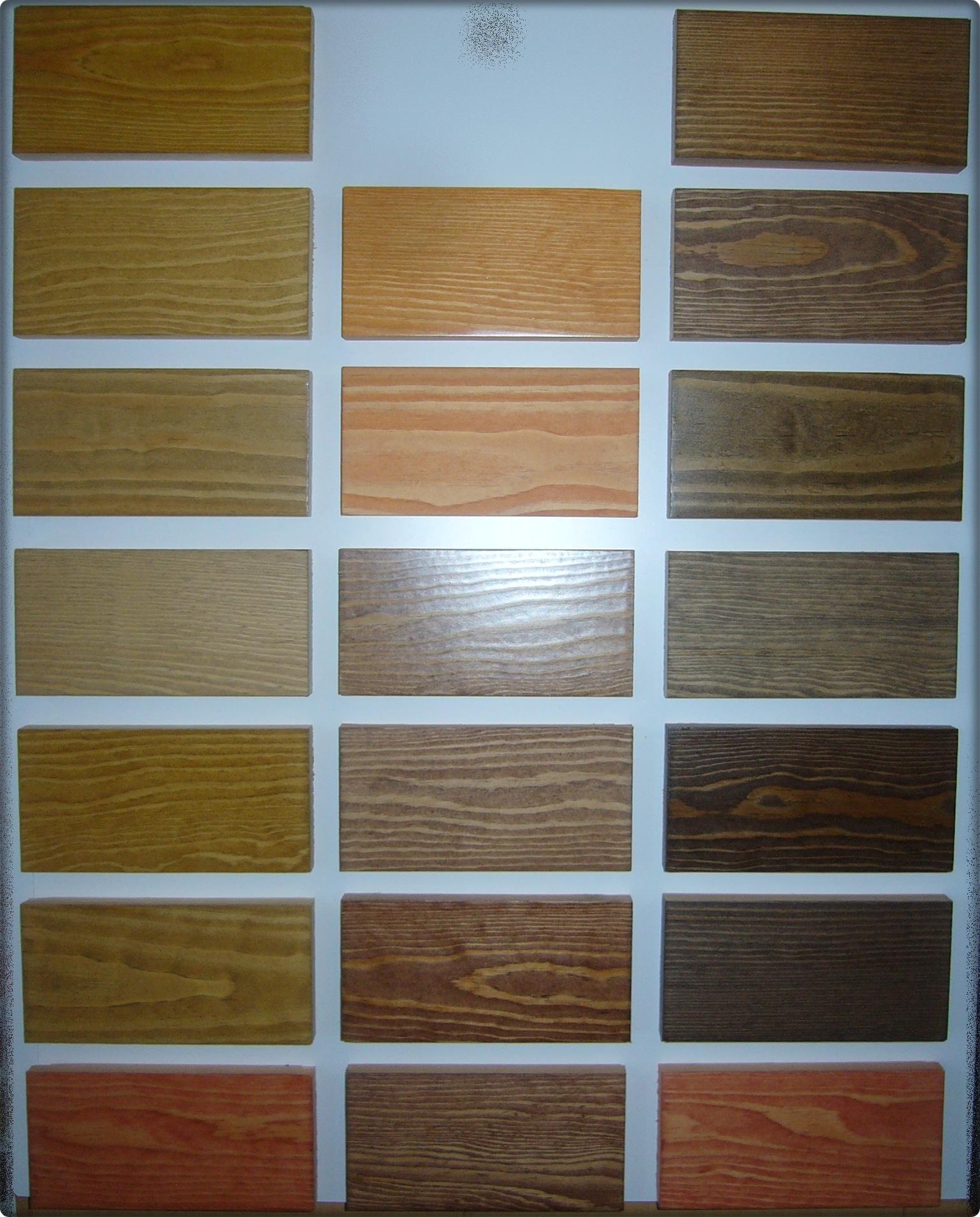 Лессировка деревянных поверхностей, подготовка дерева и нанесение состава - alpina farben - alpina farben