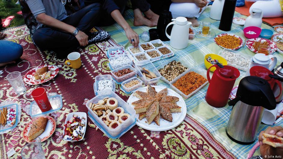 Как устроить идеальный пикник - лайфхакер