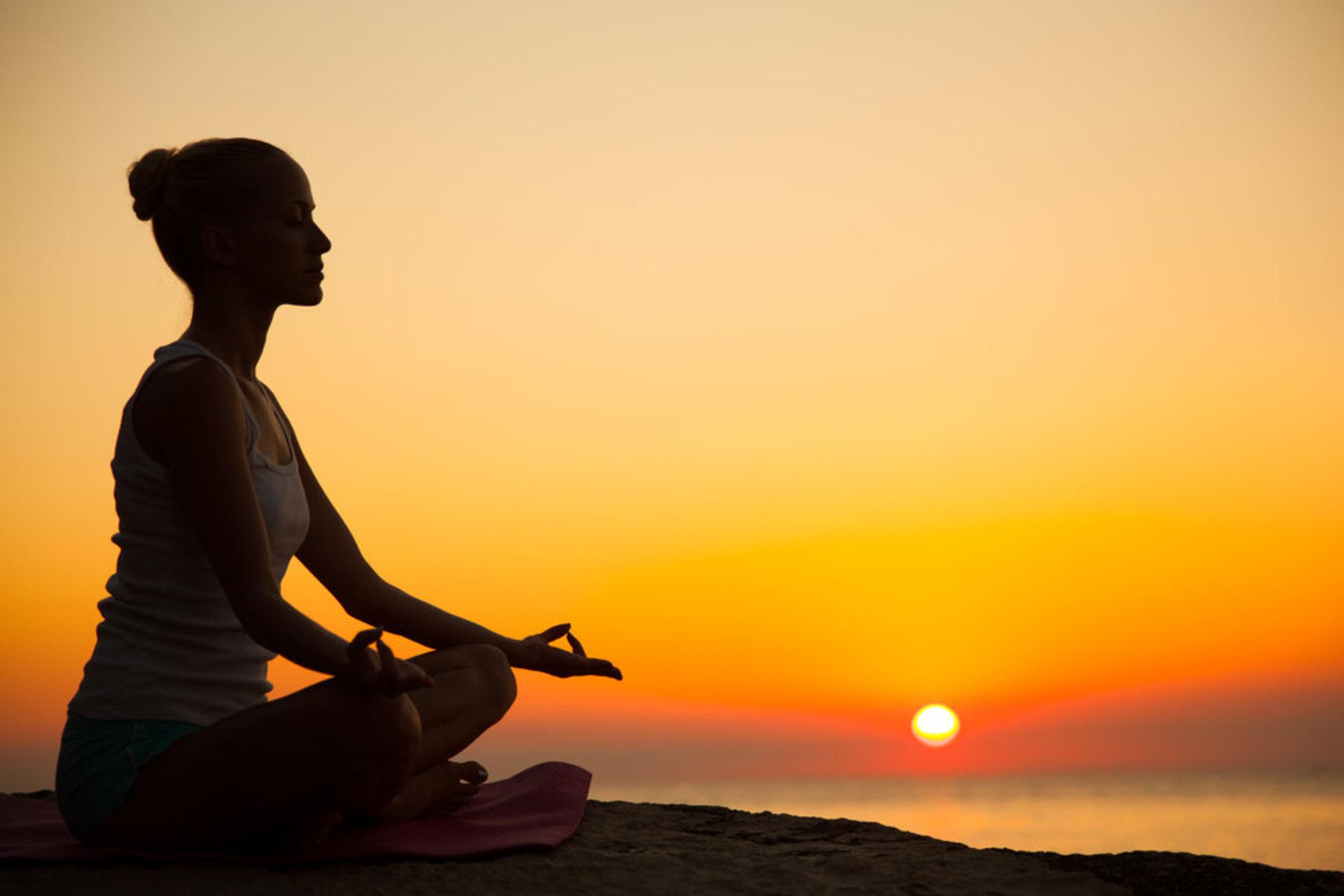 Темная сторона медитации: вкаких случаях развитие осознанности может привести кпсихологическому кризису