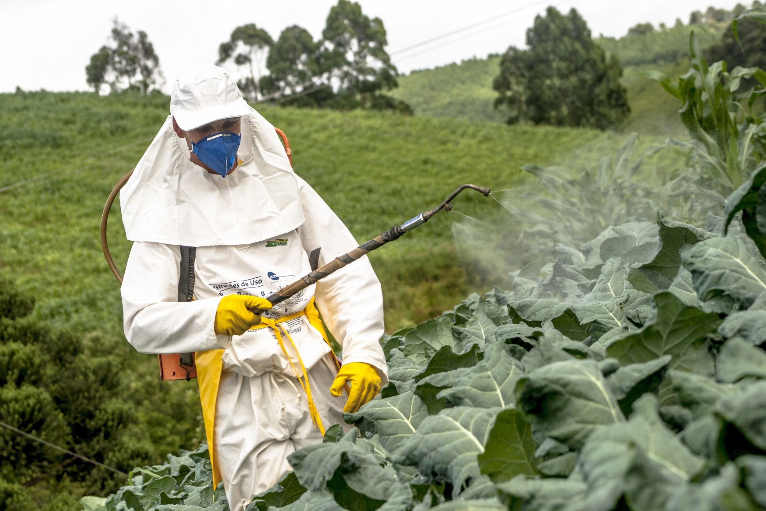 Токсичность | справочник пестициды.ru