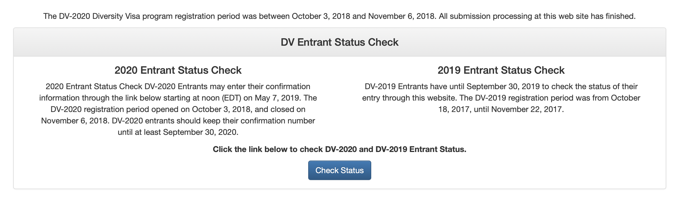 Как самостоятельно подать на лотерею грин карт dv-2022. подробная инструкция.