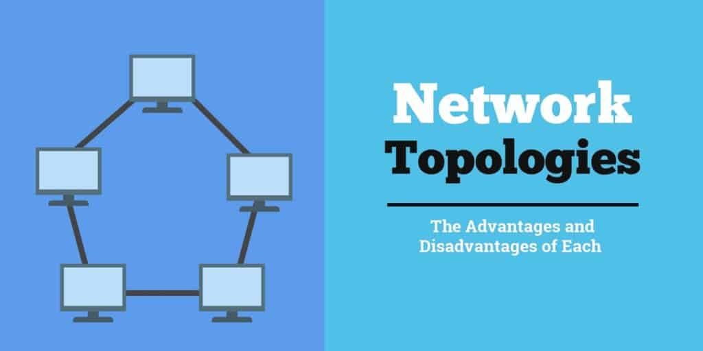 Топология сети - network topology - qwe.wiki