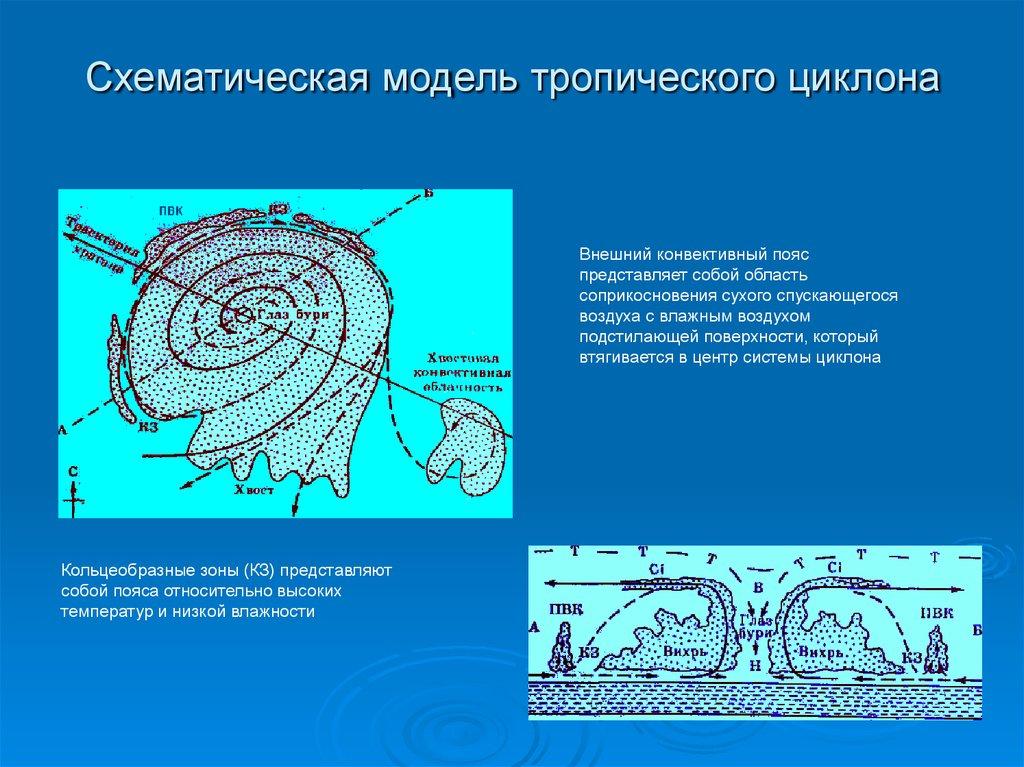 Чем отличается циклон от антициклона: что это такое, это тепло или холодно, атмосферное давление, признаки и характеристика