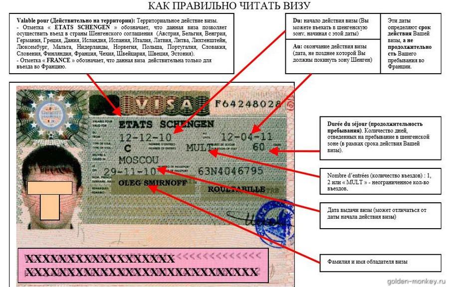 Правило первого въезда в шенгенскую зону в  2020  году через страну выдавшую визу