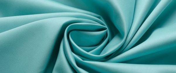 Коттон — натуральная ткань из хлопка