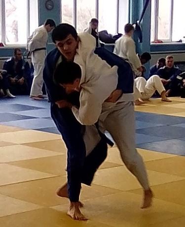 Каким должен быть татами для дзюдо и других восточных единоборств