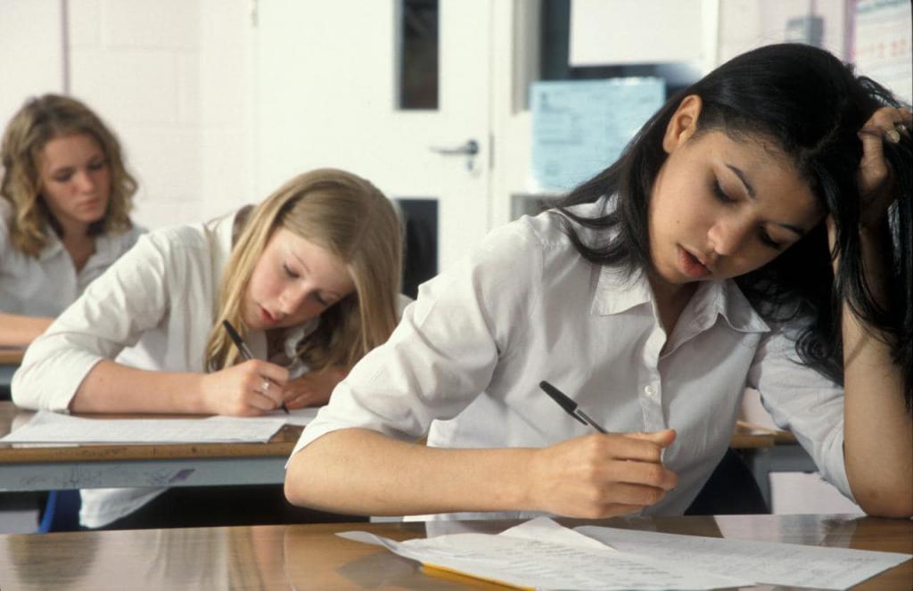 Разница между зачетом и экзаменом. что такое дифференцированный зачет