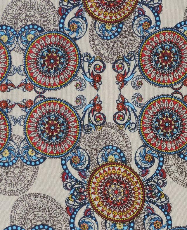 Ткань рогожка: характеристики, применение и уход за материалом