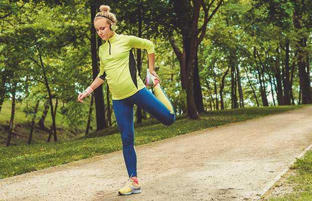 Комплекс лучших упражнений для разминки перед силовой тренировкой и после нее