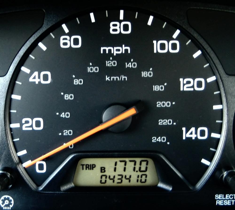 Одометр в автомобиле, его типы, назначение и принцип работы