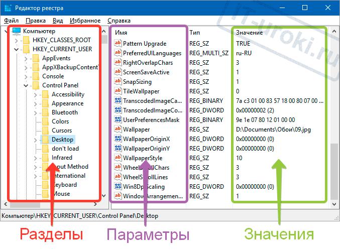Реестр windows — википедия