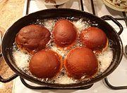 Пончики - 12 восхитительных пошаговых рецептов пончиков с фото
