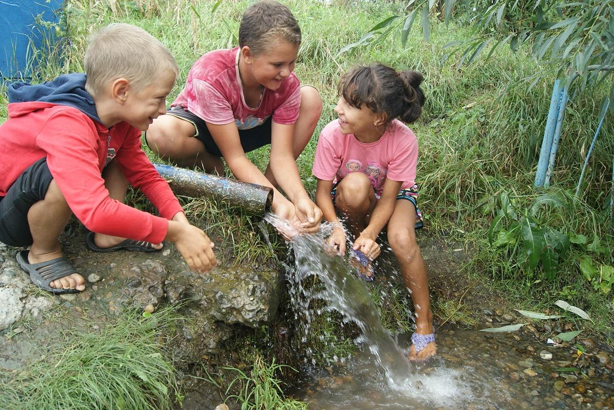 Родники. что это - родник? полезное влияние на организм родниковой воды