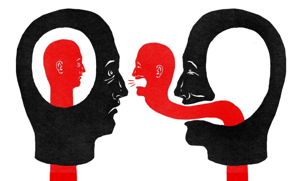 Интроверт — кто это такой и что такое интроверсия + тест | 4 темперамента