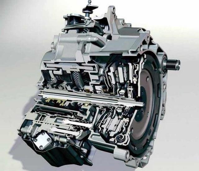 Подробно о секвентальной коробке передач. кулачковая секвентальная коробка передач как работает кулачковая коробка передач