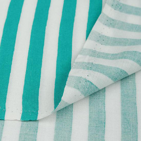 Летняя ткань штапель и ее особенности