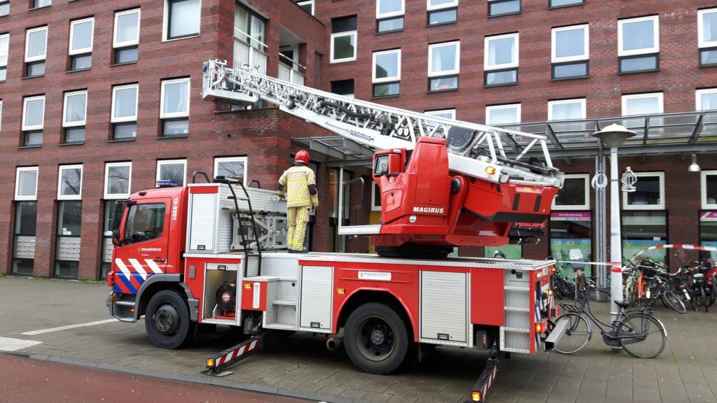 Противопожарная кошма: способы применения
