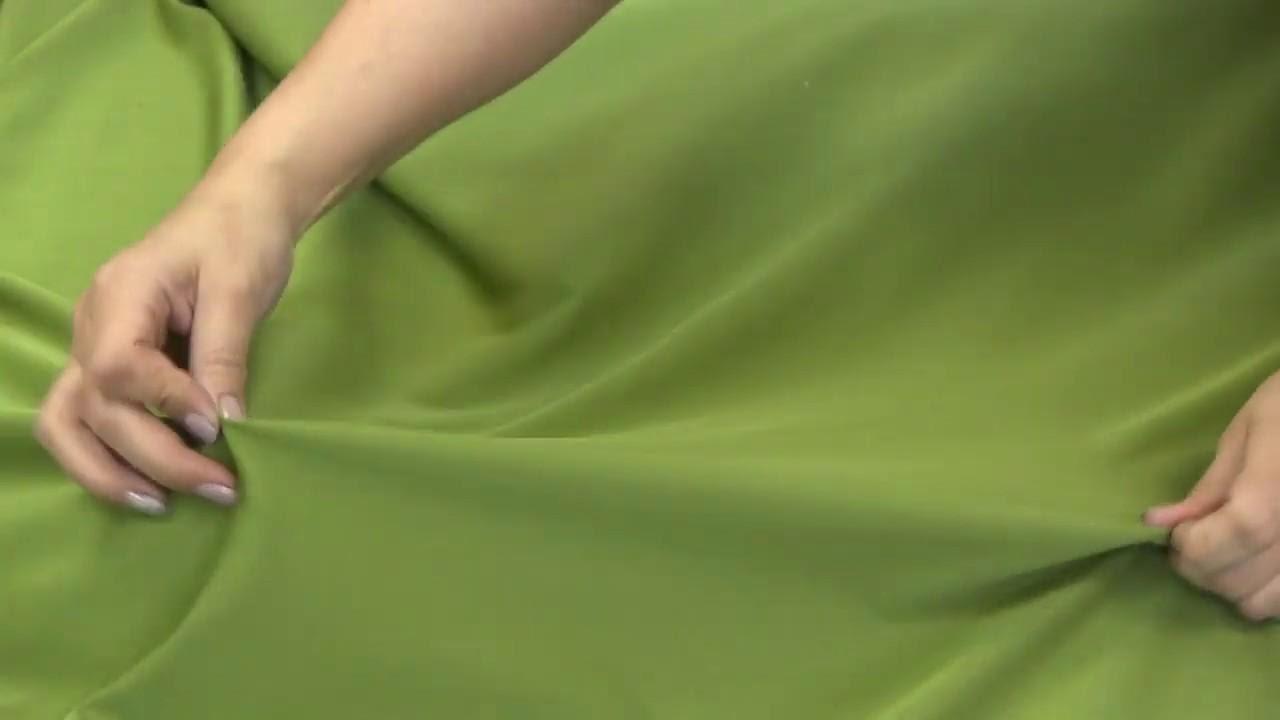 Ткань лайт: описание, тянется или нет, это синтетика или натуральный материал