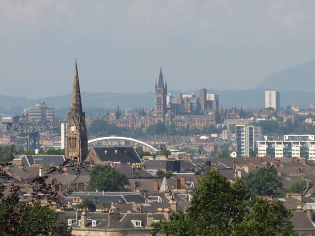 Самые большие города шотландии: крупнейшие города шотландии по площади