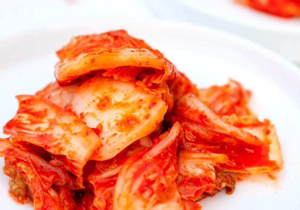 Кимчхи (кимчи) из пекинской капусты – кулинарный рецепт