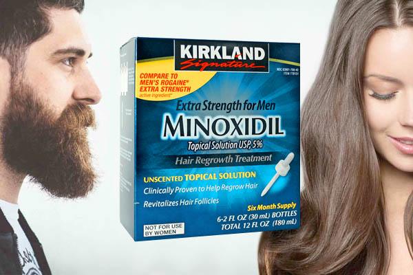 Миноксидил: инструкция по применению, побочные эффекты, аналоги