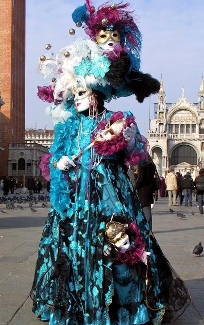 Обратная сторона карнавала: опасности и искушения (фото)