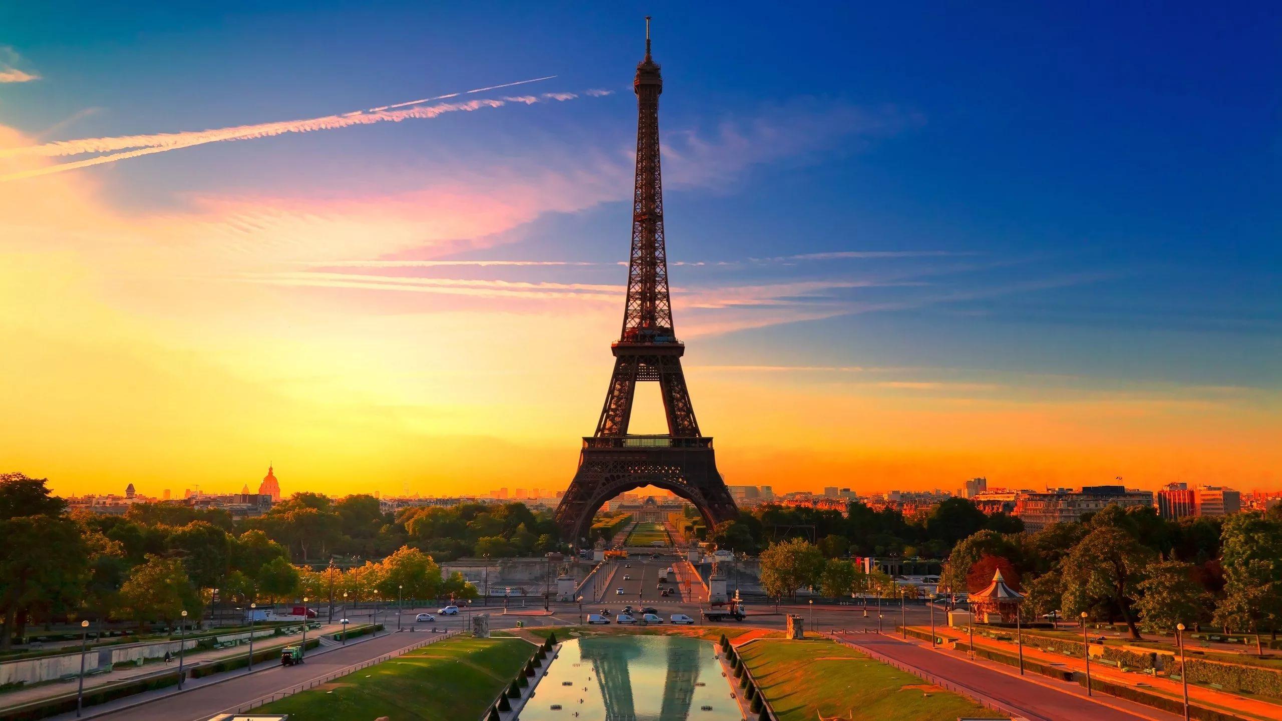 Париж — циклопедия