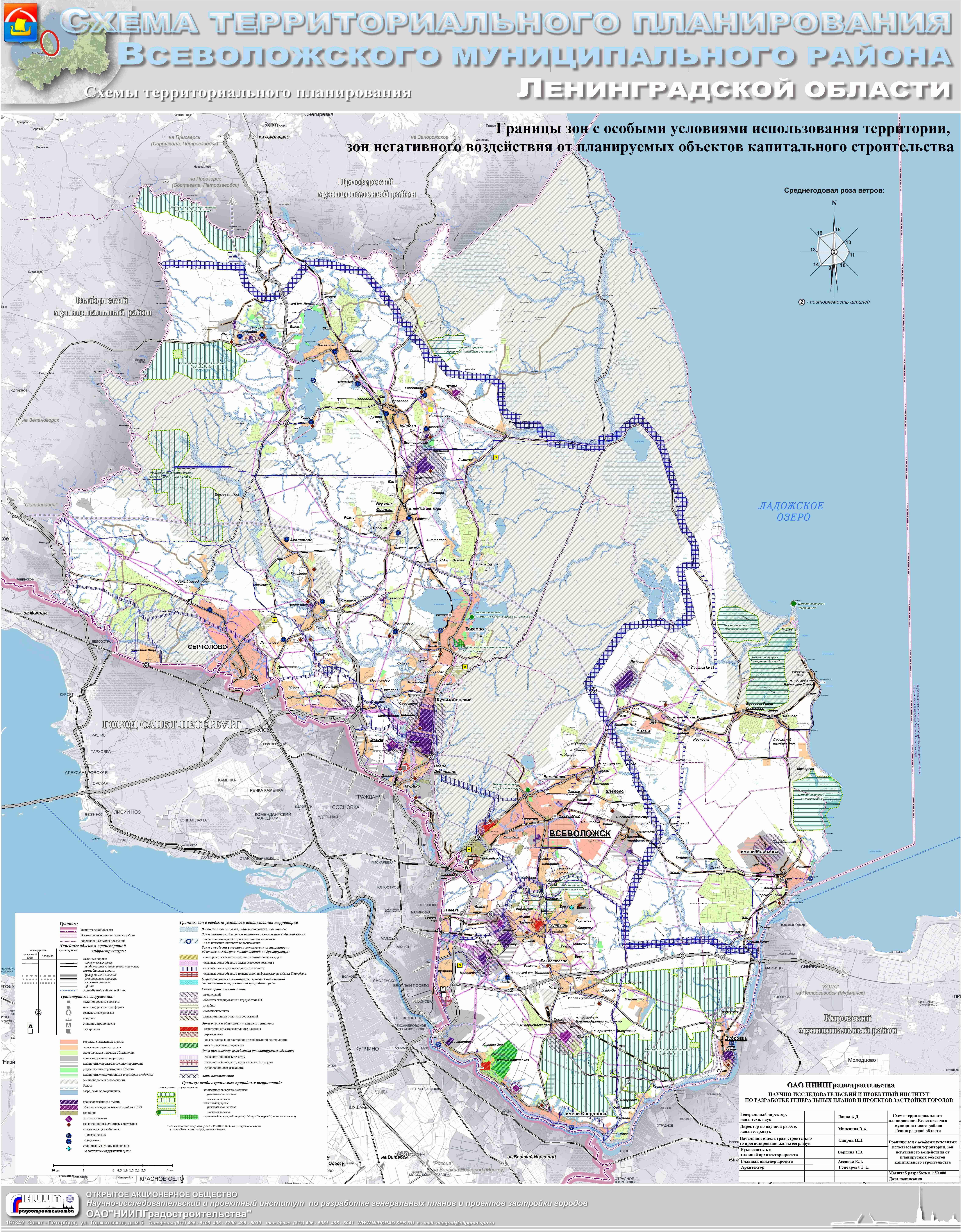 Разница между муниципальным районом и городским округом