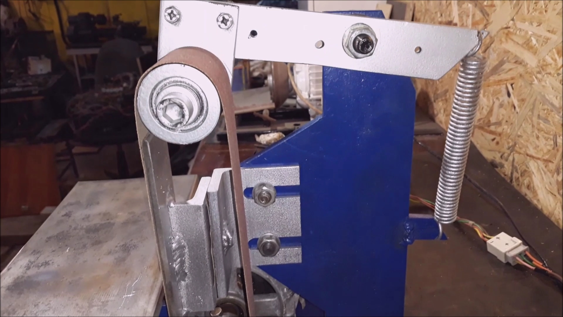 Как сделать гриндер своими руками — чертежи, пошаговая инструкция