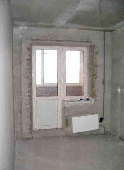 Предчистовая отделка квартиры в новостройке: что это
