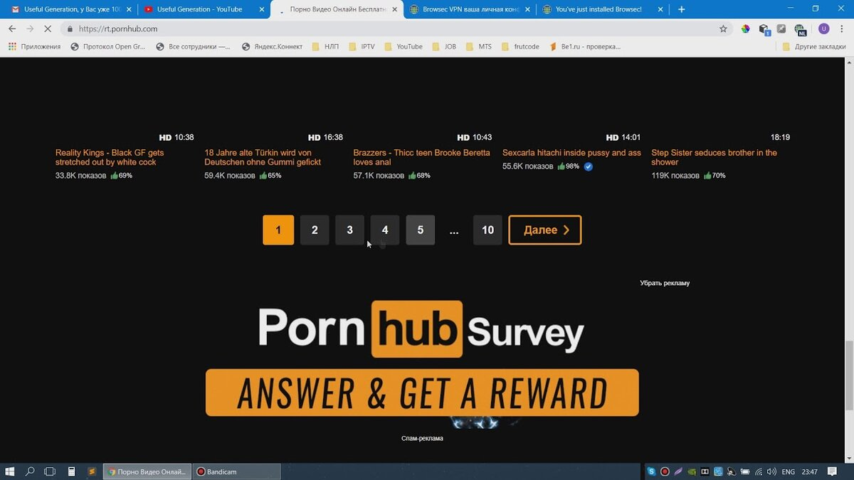 Checkout the best way to download pornhub videos online in 2020 !!