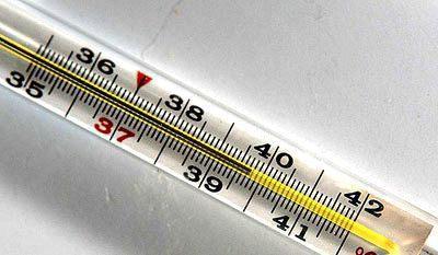 Что такое температура? - физика - новая теория