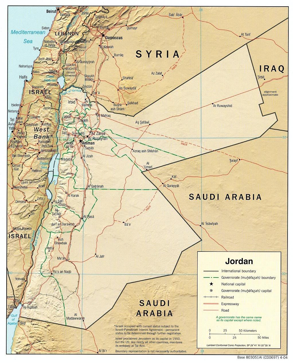 Виды и значение топографических карт