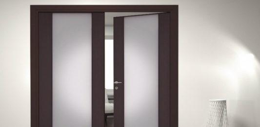 Декор дверей: 15 советов