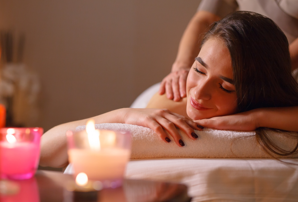 Лимфодренажный массаж: отзывы, противопоказания и показания, техника проведения