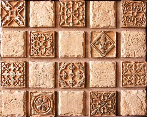 Керамическая плитка: виды, характеристика, достоинства