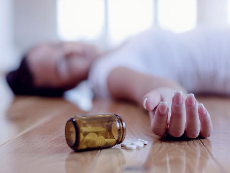 Что такое передозировка препаратами? симптомы, что делать