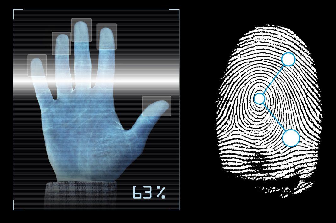 Осторожно! биометрия в россии!