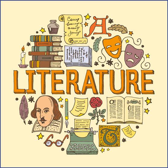 Содержание и форма литературного произведения