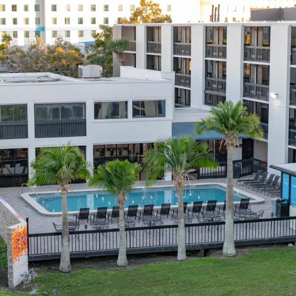 Мотель. что такое дешевые гостиницы? где можно отдохнуть на трассе?