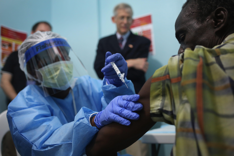 Лихорадка эбола — симптомы, лечение, история вируса