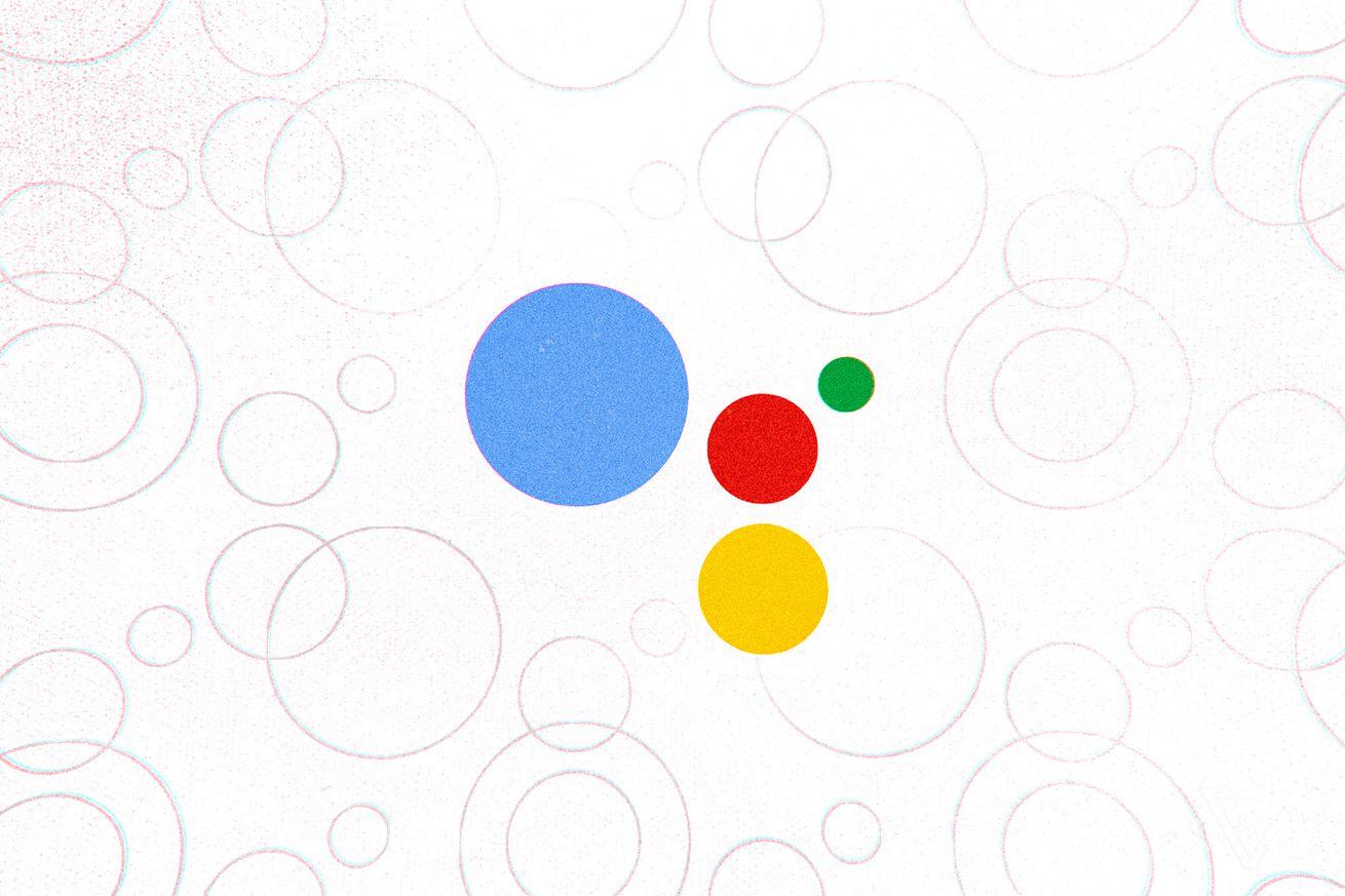 Как начать работу с google ассистентом на устройстве