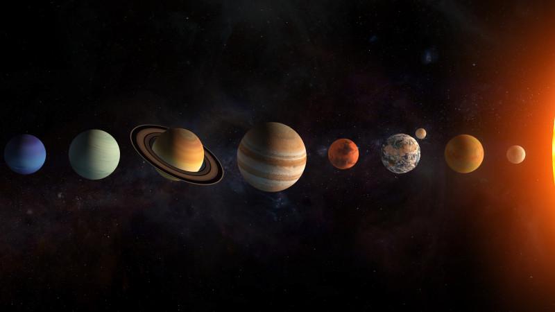 Когда будет парад планет: все даты