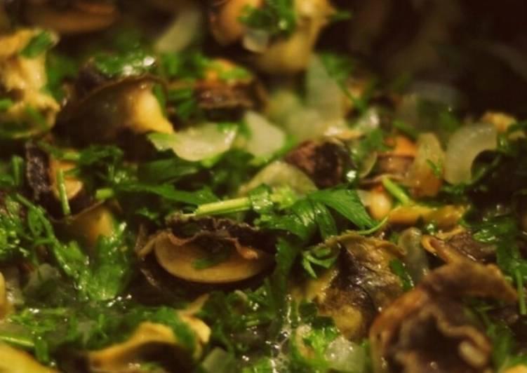 Как приготовить рапанов вкусно и полезно