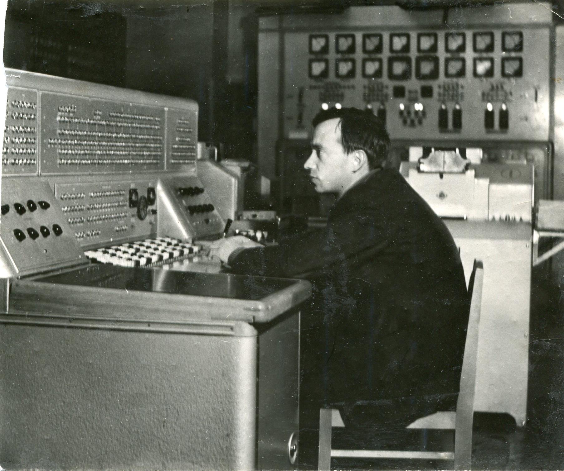 Забытый день рождения эвм.  4 декабря 1948 года в ссср была подана заявка на изобретение цифровой электронно-вычислительной машины - тасс