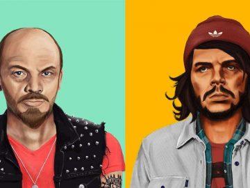 Хипстер (современная субкультура) - hipster (contemporary subculture)