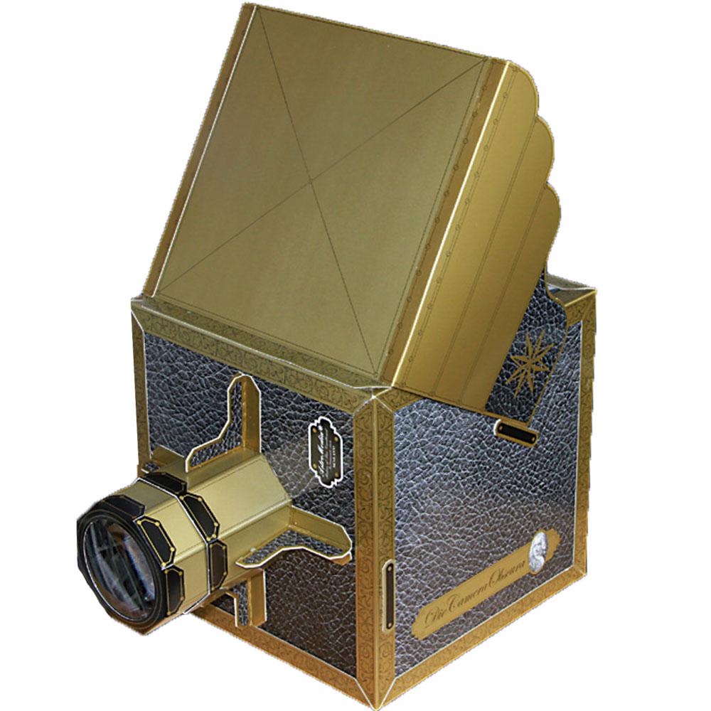 Камера-обскура - это что такое? для чего служит камера-обскура