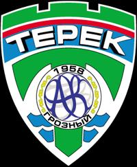 Терек — википедия